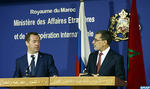 El Othmani, Medvedev Underline 'Broad' & 'Promising' Prospects for Relations between Morocco & Russia