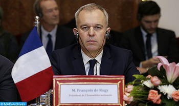 Morocco Plays a key Role in Euro-African Partnership (President of French National Assembly)