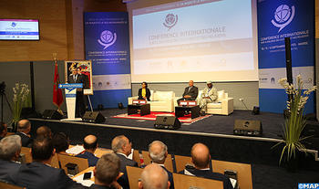 Second International Conference on Intercultural and Inter-faith Dialogue Opens in Fez