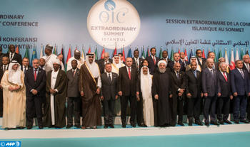 OIC Extraordinary Summit Lauds HM the King's Efforts to Defend Al Quds