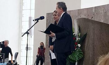 Souad Mekhennet Receives 2018 Ludwig Börne Prize