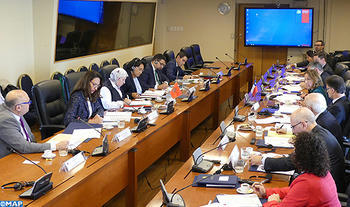 Morocco, Chile Hold 5th Session of Political Consultations in Santiago
