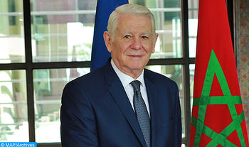 Romania Appreciates Morocco's Efforts to Reach a Solution to Moroccan Sahara Issue