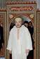 HM the King, Commander of the Faithful, Performs Friday Prayer in Abi Al-Abbas Sebti Mosque in Casablanca