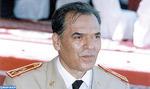 Lieutenant-General Abdelhak El Kadiri Laid To Rest in Presence of HRH Crown Prince Moulay El Hassan