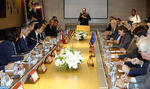 Morocco, EU to Launch Friday in Rabat Negotiations for Renewal of Fisheries Agreement (Minister)