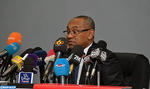 Morocco Could Organize 2026 FIFA World Cup, Says CAF New President