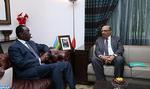 Moroccan, Rwandan Parliaments Called to Consolidate Bilateral Ties (Speaker of Rwandan Senate)