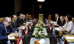 Moroccan Parliament, OSCE Express Common will to Strengthen Bilateral Relations