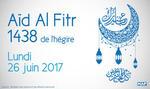 Morocco to Celebrate Eid Al Fitr on Monday