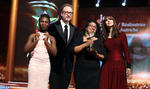 Austrian Movie 'Joy' Wins Golden Star at Marrakech Film Festival
