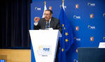 European Action in Mediterranean Should be Clear, Coherent, Amrani