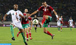 2019 AFCON Qualifiers: Morocco Draw Against Comoros (2-2)