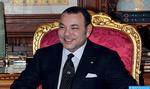 HM the King Congratulates Driss Lachgar on his Reelection as Head of USFP