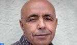 Moroccan Miloud Guiderk Wins Arts Council Norway Honorary Award