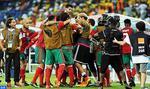 AFCON 2017: Morocco Book Quarterfinal Spot