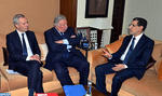 Morocco, France Discuss Means to Strengthen Bilateral Partnership in Several Areas