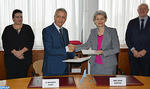 Handicraft: Morocco, UNESCO Sign Agreement on Implementing National Living Human Treasures System