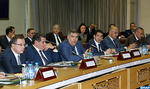 Interior Minister Chairs Meeting to Monitor Implementation of Program to Reduce Social & Territorial Disparities in Rural Areas