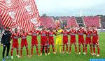 Caf Champions League : Wydad Beat Al Ahly 2-0
