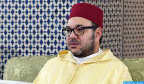 HM the King Congratulates New Senegal's Tijaniya Brotherhood Caliph General