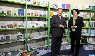 Moroccan Novelist Bensalem Himmich Wins Sheikh Zayed Book Award 2019