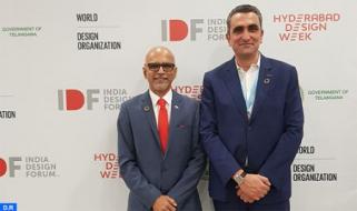 Designer Hicham Lahlou Appointed 'Regional Advisor Africa' by WDO