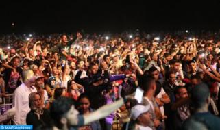 Mawazine Festival 2019 Opens with Massive Program