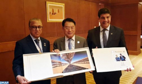 Abu Dhabi: Masen and UNIDO Sign MoU to Strengthen Cooperation