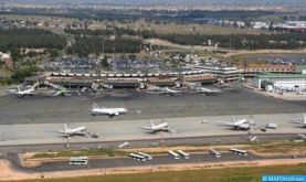 Morocco: All-time Record of 26.54% in Passenger Air Transport in June (ONDA)