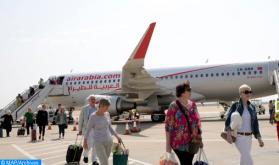 Air Arabia Inaugurates Tangier-Istanbul Bi-weekly Seasonal Route