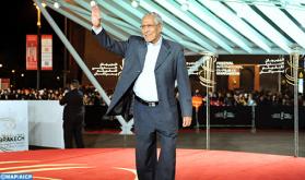 Moroccan Actor Aziz Maouhoub Passes Away