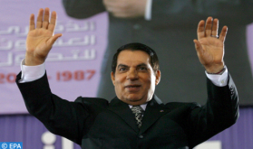 Former Tunisian President Ben Ali Dies Aged 83