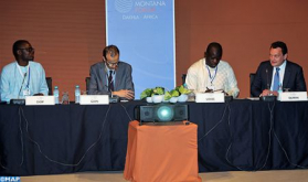 Annual Session of Crans Montana Forum Kicks off in Dakhla