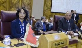Cairo: Morocco Takes Part in Emergency Meeting of Arab Foreign Ministers on Palestinian Cause
