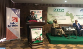 FAAPA, Fruit of Ethical and Moral Requirement, DG of MAP