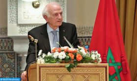 Morocco Has Permanently Opted for Coexistence and Openness to Others (Azoulay)