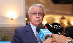 Morocco's Abdeljalil Lahjomri Wins Francophonie Grand Prix of French Academy