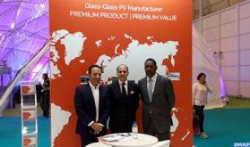 Lisbon: Morocco Participates in 'Smart Cities 2019' Exhibition