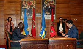 Morocco, Rwanda Ink Several Cooperation Agreements