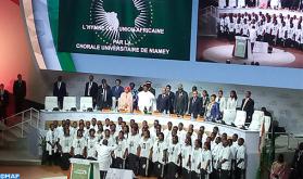 African Leaders Hail Landmark Free Trade Deal