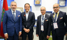 Innovation: France Pleads for Win-Win Partnership with Morocco