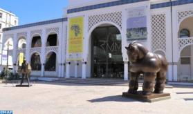 Over 51 K Visitors at 1st International Biennial of Contemporary Art in Rabat