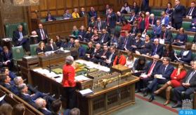 UK Parliament Rejects No-deal Brexit