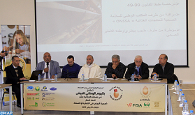 Morocco Produced Over 6.6 bln Eggs in 2018, Association