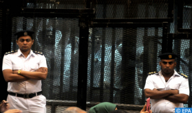 Egyptian Court Sentences 11 Islamist Leaders to Life for Spying