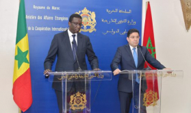 Morocco's Counter-terrorism Expertise Likely to Help African Countries (Senegalese FM)