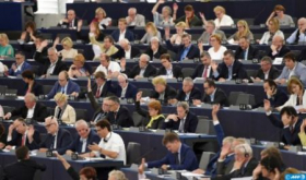 European Parliament Adopts Morocco-EU Agriculture Agreement in Plenary Session