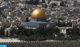 International Committee in Support of Palestinian People Welcomes HM the King's Efforts for Palestinian Cause
