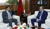 Morocco, Qatar Determined to Promote Judicial Cooperation